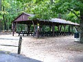 This is the Cape May County Park and Zoo where Friends and I Run on Sunday Mornings.