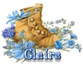 Claire - BootsNBlueFlowers