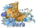 Barb - BootsNBlueFlowers