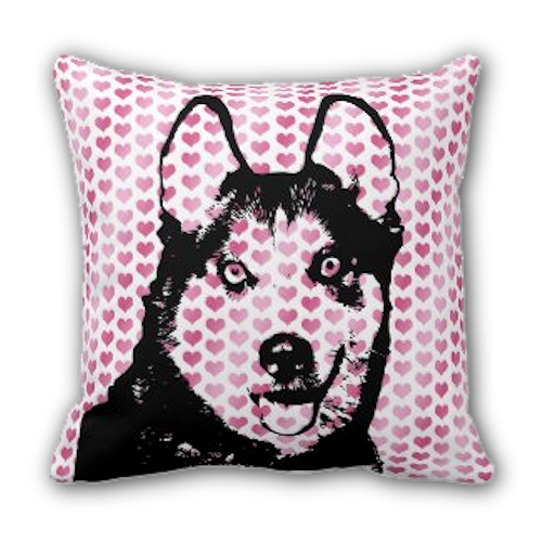 Valentines Throwpillows