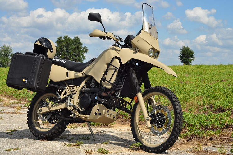 What Tactical Color For My Bike Page 12 Klr650 Net