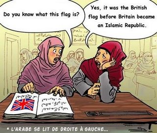 islamic conquest of Britain