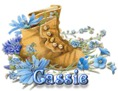 Cassie - BootsNBlueFlowers