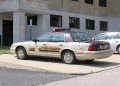 IN - Posey County Sheriff