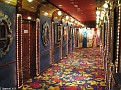Stardust Theater; Deck 6 stb entrance - NORWEGIAN JADE