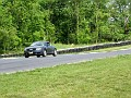 Back straight at Summit Point WV (May 2007). The line looks good and the car was balanced (note the less wheel gap on the rear). Fun day.