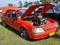Orange VL Commodore