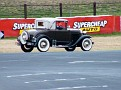 Model A Ford rally at Mt Panorama Bathurst 180408 012