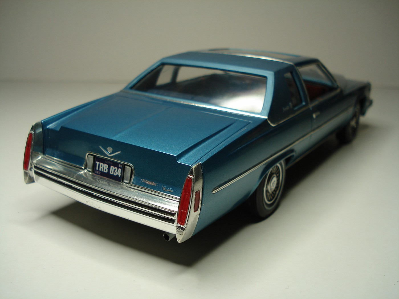 Photo: ´79 Cadillac Coupe DeVille