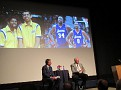 An Evening with basketball legend Jerry West