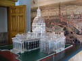 Model of the Courthouse