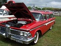 1959 Edsel Wagon left front