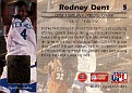 1994 Gold Standard by Signature Rookies #005 (2)