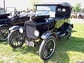 1924 Ford Model T Phaeton