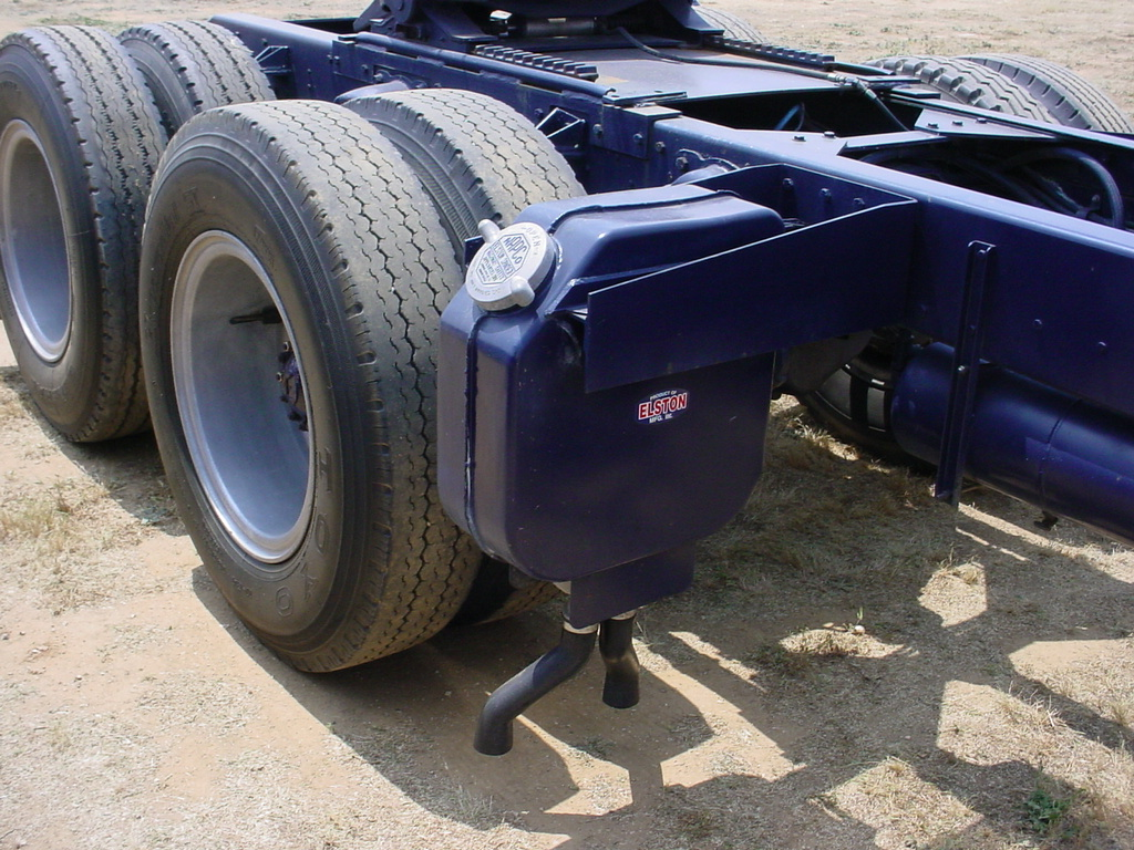 Photo: 1967 Peterbilt 351-M   2nd Annual Workhorses and