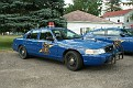 MI- Michigan State Police 2007 Ford