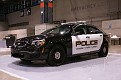 MI- Western Michigan University Campus Police 2012 Caprice