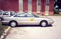 IA- Iowa State Patrol 1997 Olds 88