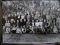 IMG 3693 School photo from 1951 - Can you find Liv and Stein - A hint; they are both in the 1st row