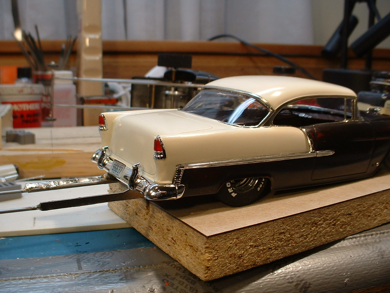 55 Chevy Drag Race Car http://www.modelcarsmag.com/forums/index.php?showtopic=8657