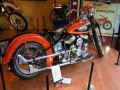 40 ULH Custom Chopper 1