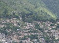 In Haiti wiew from Harry's