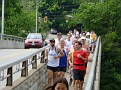 Towpath Training Run 4