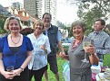 2011 12 22 09 Arthur St Lavender Bay Christmas street party