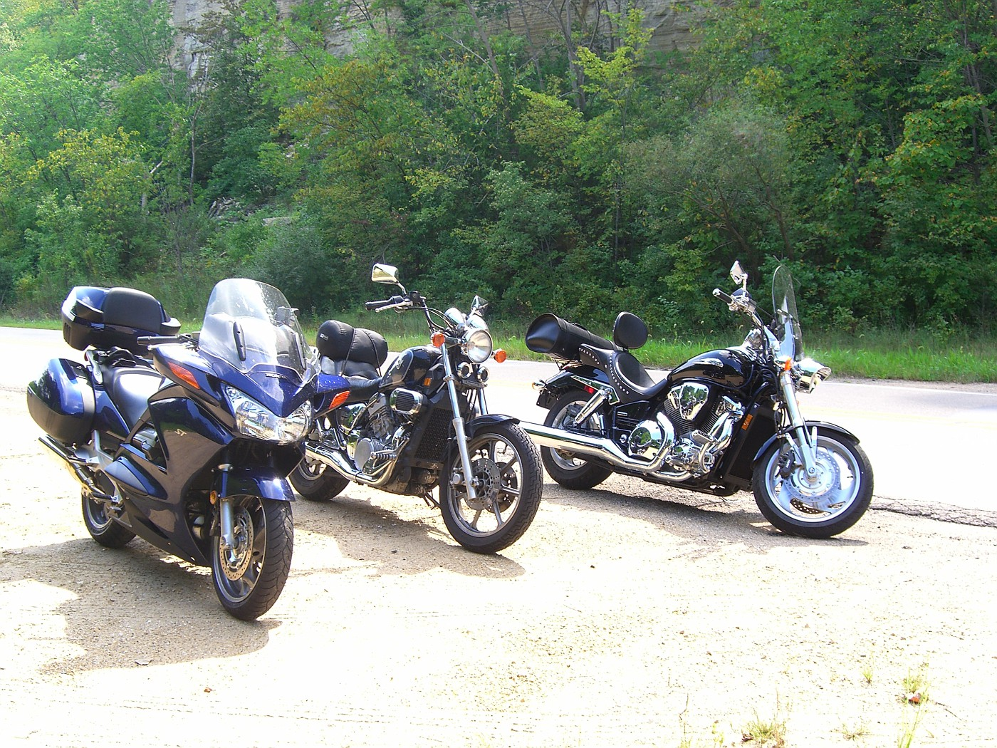 engine stalled in the middel of the ride, again! - Kawasaki Vulcan