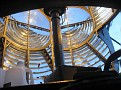 fresnel lens of non-electric lighthouse (kerosene)