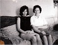 Mary Ann and Mildred Lay