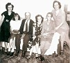 516-John J. and Merdie BROWN Lawson Family