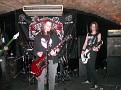 SXPP Gig @ Bannermans 30th Nov 2013 018