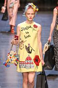 Dolce and Gabbana MIL SS16 003