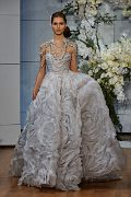 Monique Lhullier Bridal SS18 255