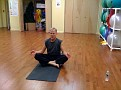 Thursday January 21 2010 5:15 PM.  Karen's Yoga Class at Miracles.