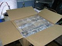 HP Monitor w2338h / Simple, easy and reusable packaging!!!