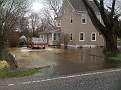 Neighborhood Flooding from Excessive Rains...