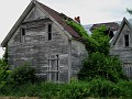 Abandoned House, 3rd Line