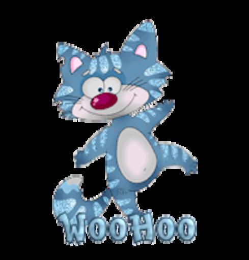 WooHoo - DancingCat
