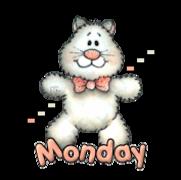 DOTW Monday - HuggingKitten NL16