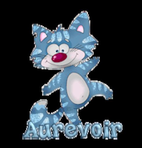 Aurevoir - DancingCat