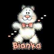 Bianka - HuggingKitten NL16