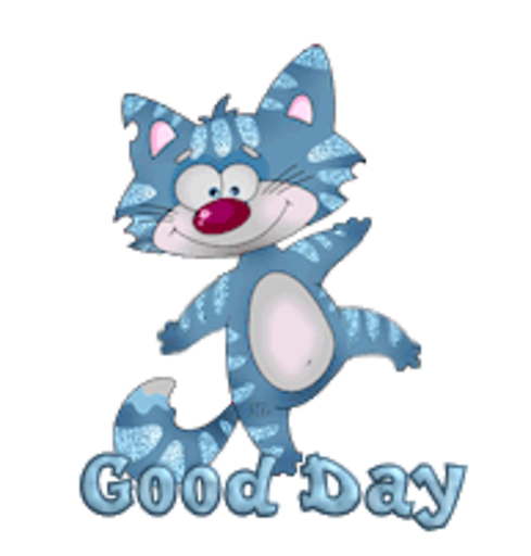 Good Day - DancingCat