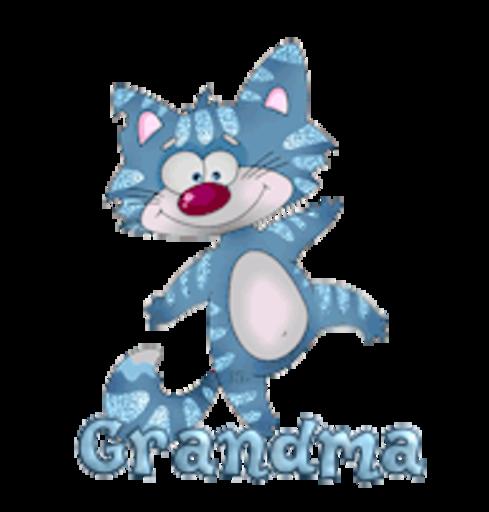Grandma - DancingCat