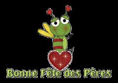 Bonne Fete des Peres - BeeHeart