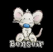 Bonsoir - SittingPretty