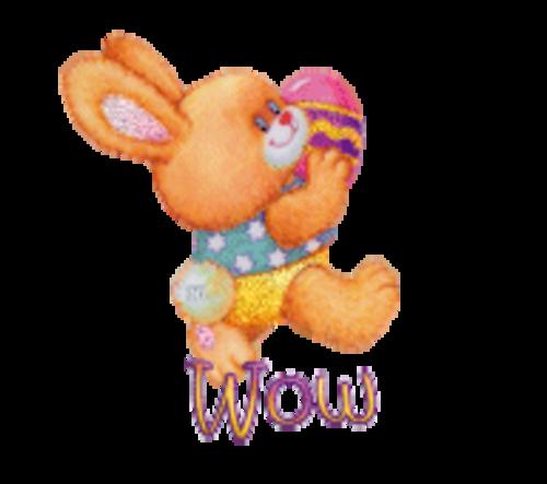 Wow - EasterBunnyWithEgg16