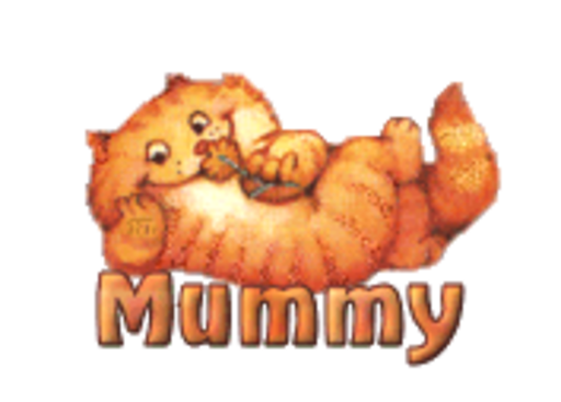 Mummy - SpringKitty