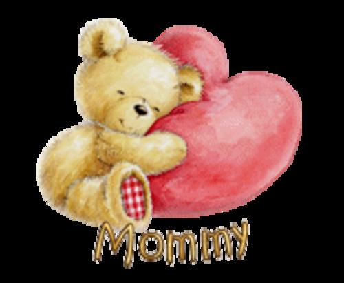 Mommy - ValentineBear2016